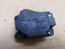 Volvo S60 S80 V70 XC90 HVAC actuator motor recirculation - 31267120