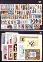 DDR-Jahrgang 1983 -Postfrisch- in den Hauptnummern komplett- Mi. 2764-2847