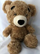 "Build a Bear Bearemy  Large Head Plush Stuffed Animal 19"""