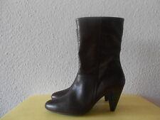 Stiefeletten Stiefel Görtz Shoes  Gr.40 Leder  TOP