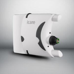 New Icare Home Tonometer Model TA022