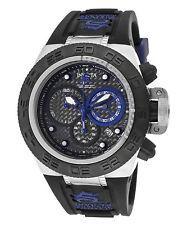 Invicta 10158 Subaqua Noma IV Sport Chronograph Carbon Fiber Dial Mens Watch