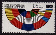 W Germany 1979 European Parliament SG 1883 MNH