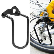 1Pc Alloy MTB Road Bike Bicycle Derailleur Bike Chain Stay Guard Protector New
