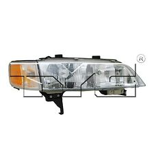 TYC 20-1844-00-1 Headlight Assy
