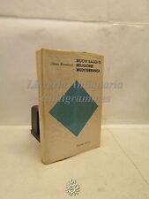 Uberto Pestalozza, Nuovi saggi di RELIGIONE Mediterranea, Sansoni 1964