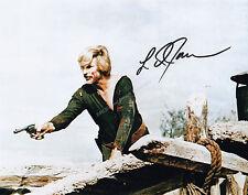 L Q Jones  signed  Authentic Autograph.Not Copy or Print
