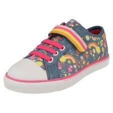 Chaussures bleus pour fille de 2 à 16 ans pointure 33
