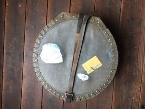 """Trommelkoffer, Drumcase 13"""", vintage"""