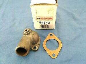 GM BOPC Truck Factory Air Water Outlet 84842, W2477 appl. 1965-1981
