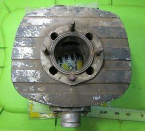 Montesa Cota 247 Enduro 250 H Engine Plug p//n 2160.208 NOS 21M 54M 1974-1984