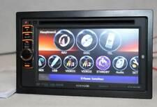 Kenwood DNX4210BT Doppeldin Autoradio GPS Navi Touch Navitainer 15,5cm Monitor
