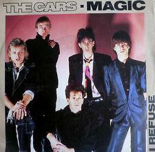 "7"" 1984 GERMAN PRESS RARE !! THE CARS : Magic /MINT-?"