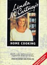 Linda McCartney's Home Cooking,Linda McCartney, Peter Cox