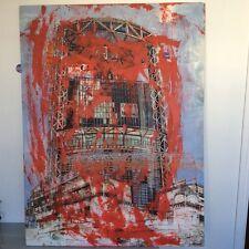 Digigraphie Epson de Cyril Anguelidis art contemporain Plasticien Art Urbain