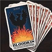 BloodKin - Baby, They Told Us We Would Rise Again (2009)  CD  NEW  SPEEDYPOST