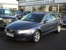 V70 Automatic More than 100,000 miles Vehicle Mileage Cars