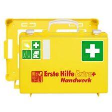 Söhngen Betriebsverbandkasten nach DIN 13157 Erste Hilfe Extra Handwerk