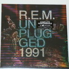 R.E.M. - Unplugged 1991 / Doppel-LP (603497899890)