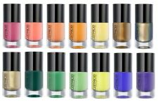 Catrice Ultimate Nail Lacquer, Nagellack Farbeauswahl.