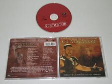 HANS ZIMMER, LISA GERRARD/GLADIATOR - MORE MUSIC(DECCA 440 013 192-2) CD ALBUM