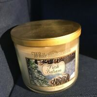 Bath & Body Works & White Barn 3 Wick Candles ~ NEW Choose your scent!