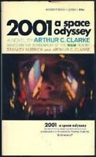 Arthur C. Clarke~2001 A SPACE ODYSSEY~1ST~PB