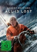 All Is Lost | DVD | Zustand gut