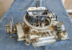 HOLLEY 6511 CARBURETOR 3045 - 1973 CHEVY 427 GMC TRUCK - HOLLEY 4150