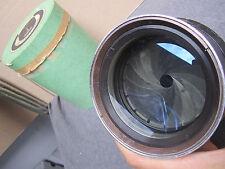 LOMO cine lens OKS 1-300-1 Lens Konvas OKC