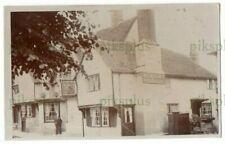 More details for old pub postcard the boar's head hotel bishops stortford herts real photo 1910