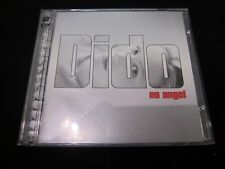 Dido - No Angel - 2CD - Excellent - NEW CASE!!!