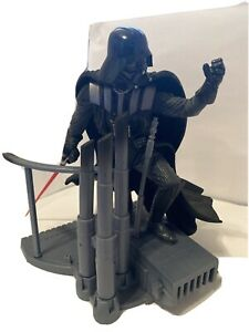 Hasbro Star Wars Unleashed Darth Vader, 2002 LOOSE