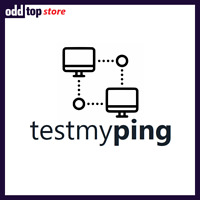 TestMyPing.com - Premium Domain Name For Sale, Dynadot
