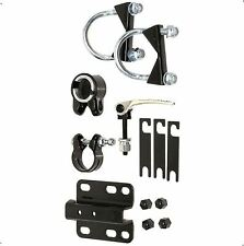 Trail Gator Bike Receiver Kit