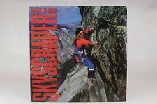 Skyscraper by David Lee Roth LP Vinyl Record Warner Bros 1988 R-153674