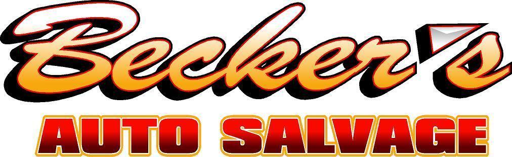 Beckers Auto Salvage Inc.