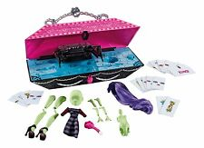 Mattel Monster High X3732 - Create-A-Monsterlabor, über 100 Gestaltungsv OVP NEU