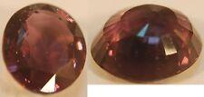 Spinell 3,6 Carat, rot schöner Schliff