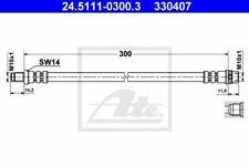 Flexible de frein DACIA LOGAN (LS_) LOGAN MCV (KS_) LOGAN Pick-up (US_) SANDERO,