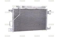 BOLK Condensador, aire acondicionado MERCEDES-BENZ CLASE C CLK BOL-C0217068