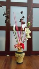 Benzara Ceramic Home Décor Vases