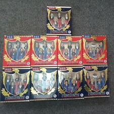 More details for pez presidents of the united states 9 x various years