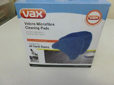 vax microfibre cleaning pads type 1