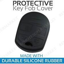 Remote Cover Case Shell for 2009 2010 2011 2012 2013 2014 2015 Ford Flex Black