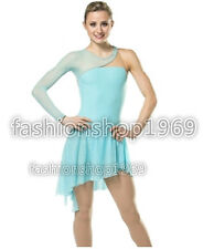 Hot style Gorgeous Figure Ice Skating Dress/Dance Dress For Competition xx147