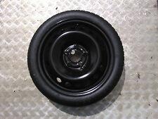 "2010 To 2017 Nissan Leaf Space Saver Spare Wheel 16"" Tyre + Jack & Wheel Spanner"