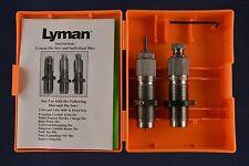 Lyman 2-Die Set 223 Remington 5.56x45mm Nato 7457111
