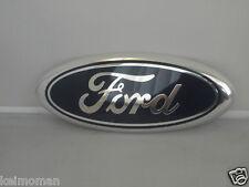Origine FORD Focus Arrière Ford insigne ovale bleu à partir de 2011 pas ST * concessionnaire principal *