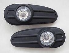 FORD TRANSIT MK6 MK7 2000-2005 fog lights lamp set